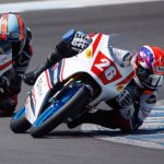 A Pair of Top-10s at Jerez for Jonathan Finn
