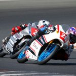Breakthrough Weekend at Valencia for Jonathan Finn