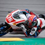 Jonathan Finn to retire from Grand Prix motorcycle racing